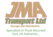 JMA Transport Ltd