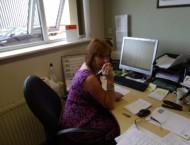 Barbara Cunningham – Office Manager