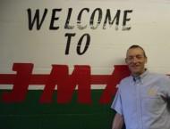 Steven Meekin – HR Manager